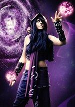 Cosplay-Cover: Malzahar Female