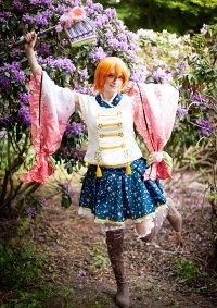 Cosplay-Cover: Rin Hoshizora ~ March Version