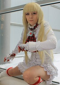 Cosplay-Cover: Lili Rochefort