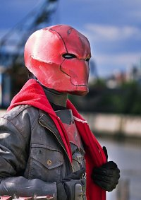 Cosplay-Cover: Red Hood / Jason Todd