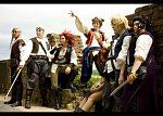 Cosplay-Cover: Xemnas [Port Royal]