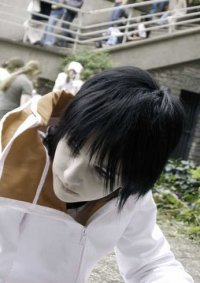 Cosplay-Cover: Aoi - Red Motel