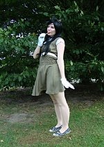 Cosplay-Cover: Green ◘ Kitty