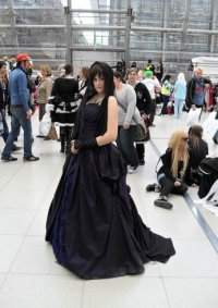Cosplay-Cover: Didyme[Marcus Mate]