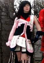 Cosplay-Cover: Oichi