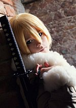 Cosplay-Cover: Rin  リン ⌠ 5 Years later ∞ Rin Ending ⌡