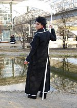 Cosplay-Cover: Kurogane