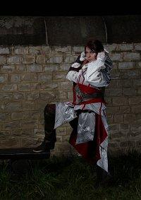 Cosplay-Cover: Ezio Auditore da Firenze