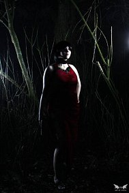 Cosplay-Cover: Ada Wong [RE 4]