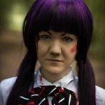 Cosplay: Kamiki Izumo [Summer Uniform]