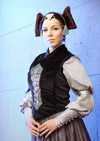 Cosplay-Cover: Padme Amidala