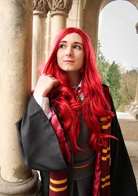 Cosplay-Cover: Lilly Evans