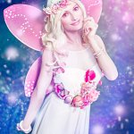 Cosplay: Pink Fairy