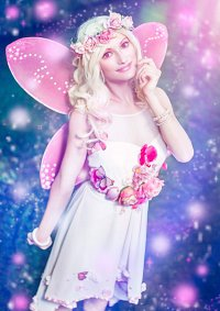 Cosplay-Cover: Pink Fairy