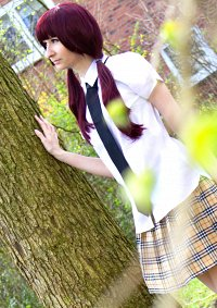 Cosplay-Cover: Harumi Taniguchi