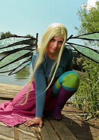 Cosplay-Cover: Cornelia Hale New Arc Power