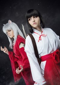Cosplay-Cover: Kikyō l桔梗l