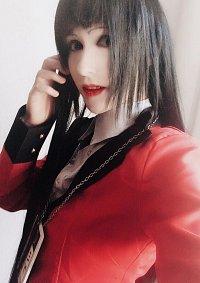 Cosplay-Cover: Yumeko Jabami