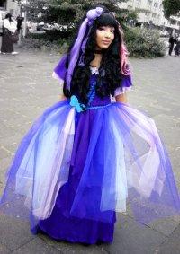 Cosplay-Cover: Duchess Ravenwaves (Lady Lockenlicht)