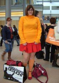 Cosplay-Cover: Velma