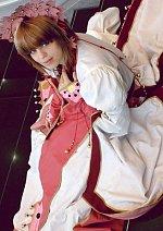 Cosplay-Cover: Sakura - Kirschblüten Version