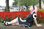 Cosplay-Cover: Inner Sakura