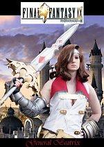 Cosplay-Cover: Generälin Beatrix