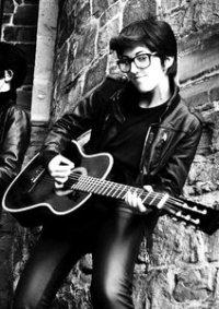 Cosplay-Cover: John (Winston) Lennon [ Hamburg 1959 ]