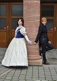 Cosplay-Cover: Elisabeth (Wenn ich Tanzen will)