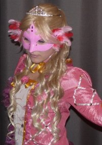 Cosplay-Cover: Prinzessin Annelise
