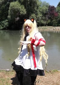 Cosplay-Cover: SeeU World is Mine