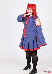 Cosplay-Cover: Teto Kasane