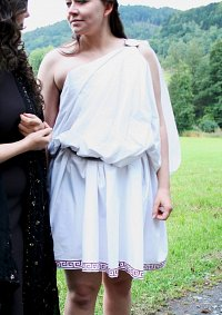 Cosplay-Cover: Hephaistion [Bacchanal]