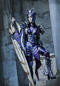 Cosplay-Cover: Dragons Prophet