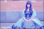 Cosplay-Cover: Vaporeon[Aquana]