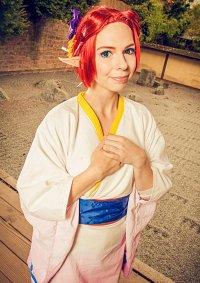 Cosplay-Cover: Malon - Kimono Version