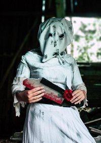 Cosplay-Cover: Nurse