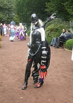 Cosplay-Cover: LadyDevimon