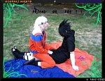Cosplay-Cover: Uchiha Sasuke - [past]