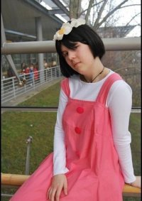 Cosplay-Cover: Wendy (Peter Pan and the Pirates)