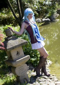 Cosplay-Cover: Nagi