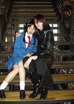 Cosplay-Cover: Ran Fujimiya