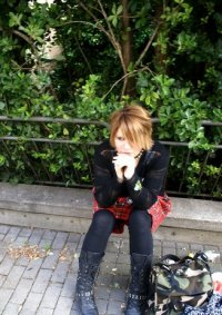 Cosplay-Cover: Aiji 【Bell the cat】