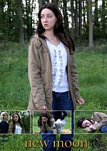 Cosplay-Cover: Bella Swan - Edward leaves... (New Moon)