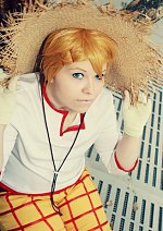 Cosplay-Cover: Finnian フィニァン