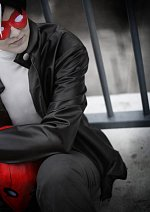 Cosplay-Cover: Jason Peter Todd [Red Hood]
