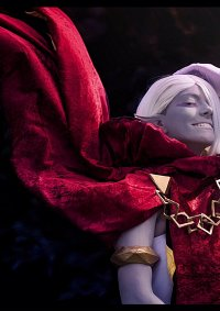 Cosplay-Cover: Ghirahim