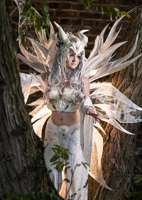 Cosplay-Cover: Guardian of the Moon