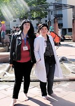 Cosplay-Cover: Gwen Cooper