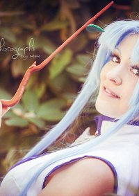 Cosplay-Cover: Asuna ( Undine)